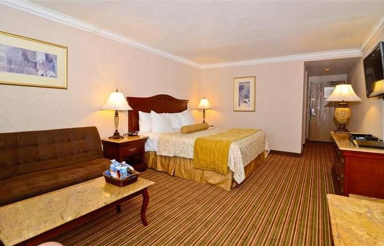 Best Western Newport Mesa Hotel - Room - 103