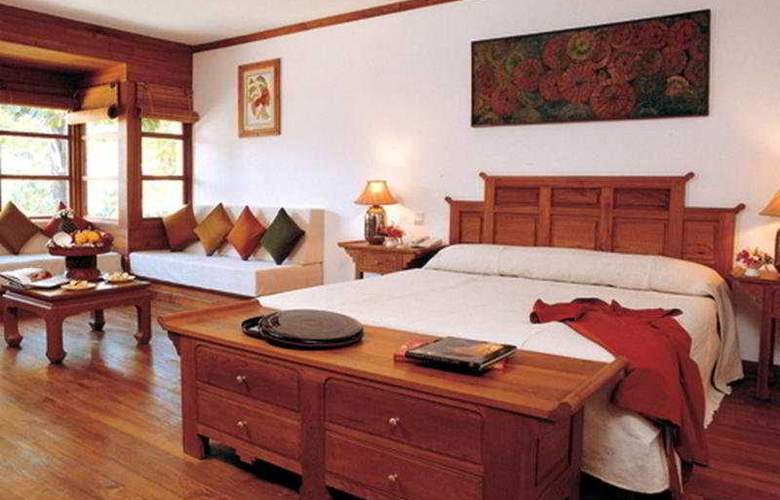 The Governor Residence - Room - 4