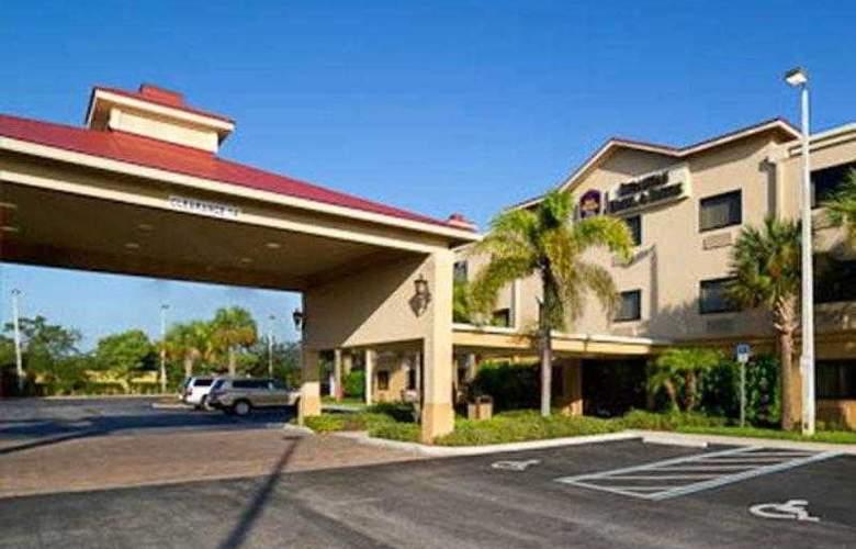 Best Western Plus Sebastian Hotel & Suites - Hotel - 0