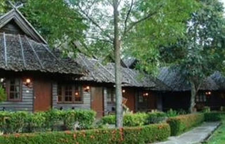 Golden Pai & Suite Resort Mae Hong Son - General - 1
