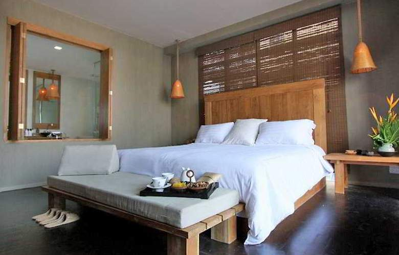 Silavadee Pool Spa Resort - Room - 8