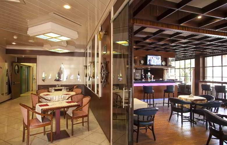 Holiday Inn Lugano Centre - Restaurant - 32
