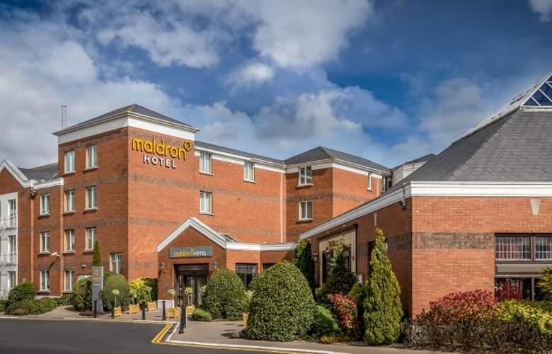Maldron Newlands Cross - Hotel - 0