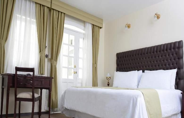 Casa Bonita - Room - 40