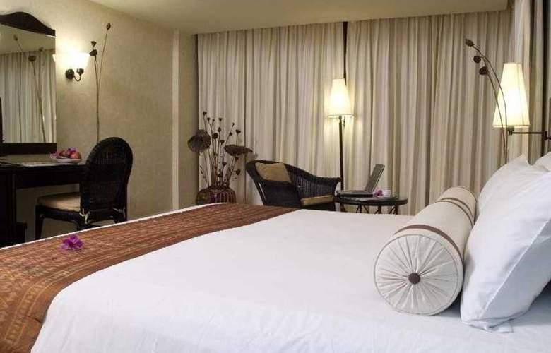 Centara Hotel Hat Yai - Room - 4