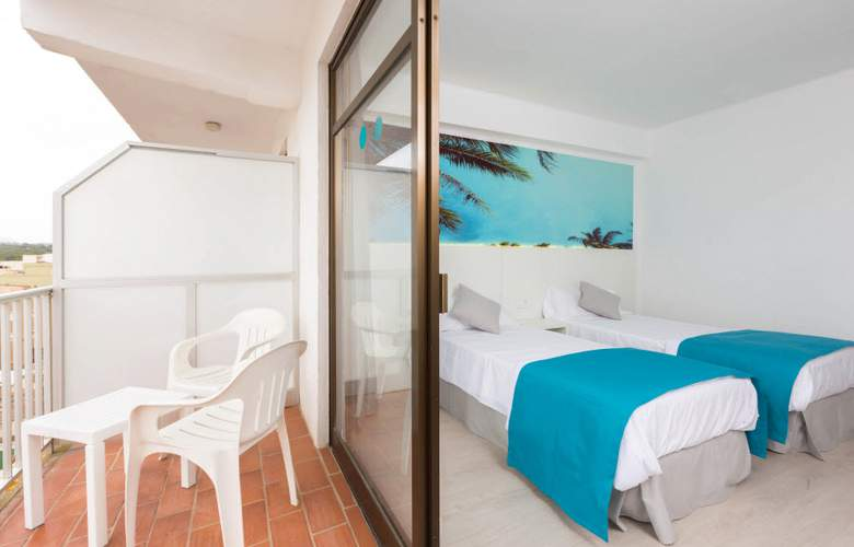 Blue Sea Arenal Tower Adults Only - Room - 23