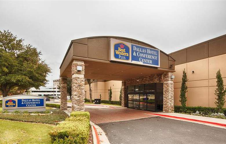 Best Western Plus Hotel & Conference Center - Hotel - 47