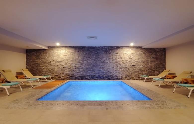 Jiva Beach Resort Fethiye - Sport - 25
