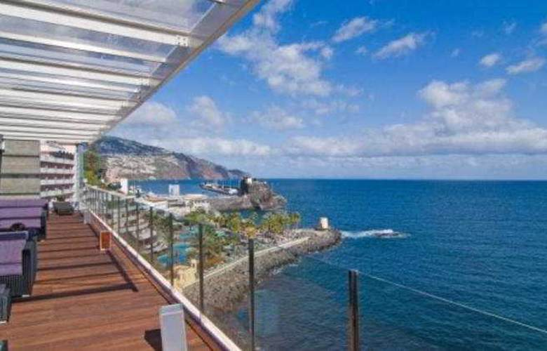 Pestana Carlton Madeira Ocean Resort Hotel - Bar - 6