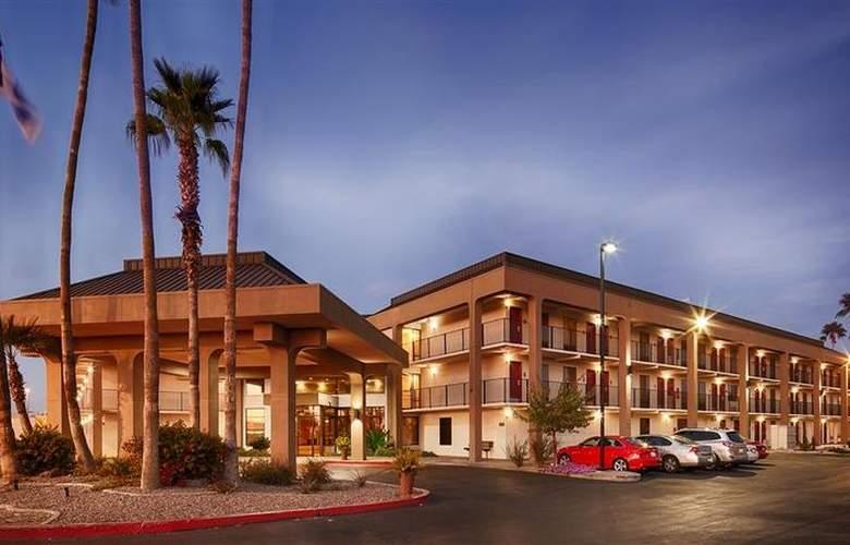 Best Western Phoenix I-17 Metrocenter Inn - Hotel - 15