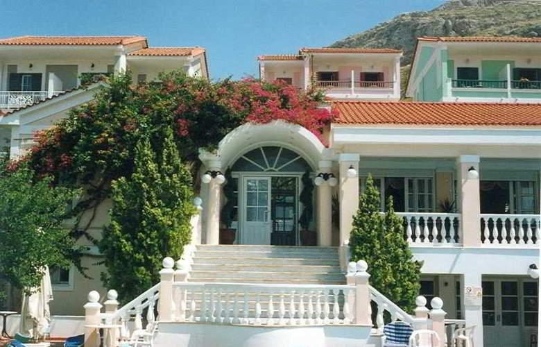 Samos Sun - Hotel - 8