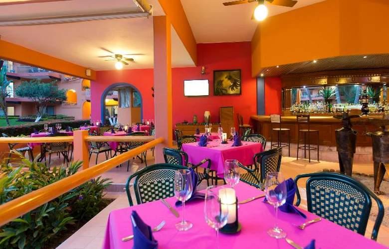 Villa del Palmar Beach Resort & SPA - Restaurant - 5
