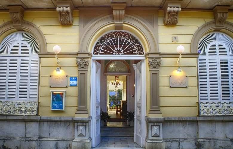 Medieum Renaixença - Hotel - 0