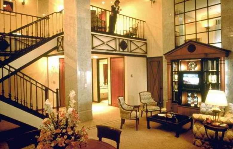 Millennium Seoul Hilton - Hotel - 11