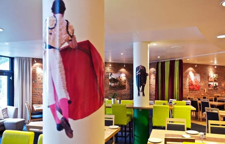 Comfort Holberg - Restaurant - 3
