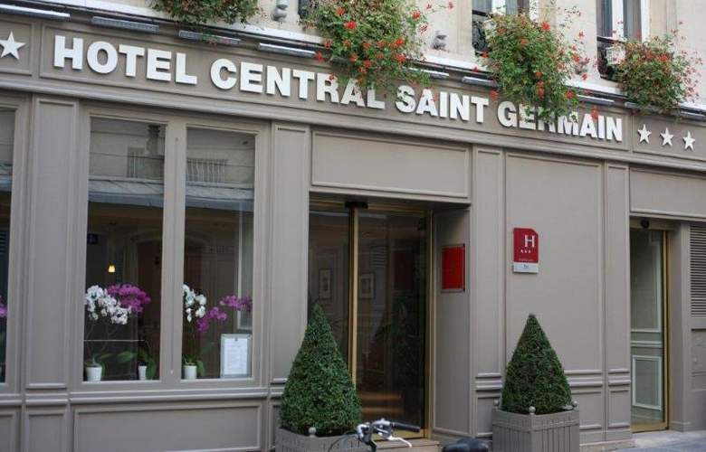 Central Saint Germain - Hotel - 0