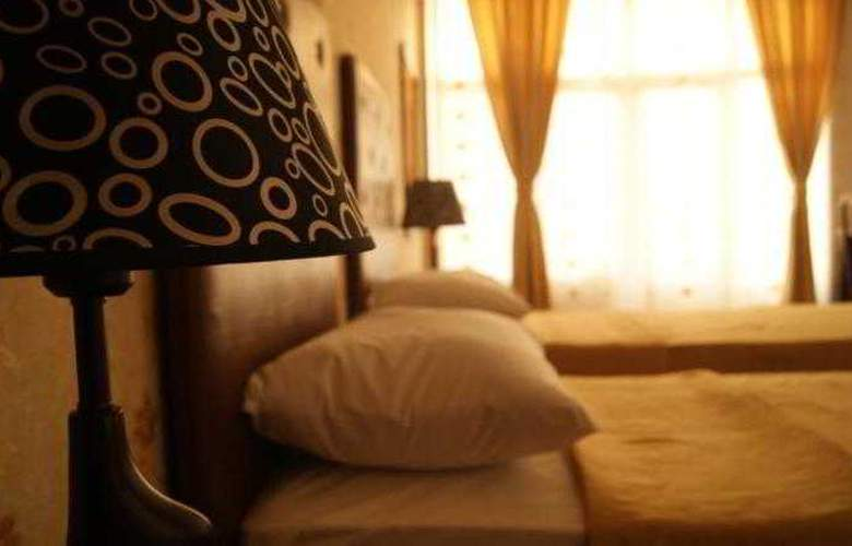 Avand Hotel Baku - Room - 21