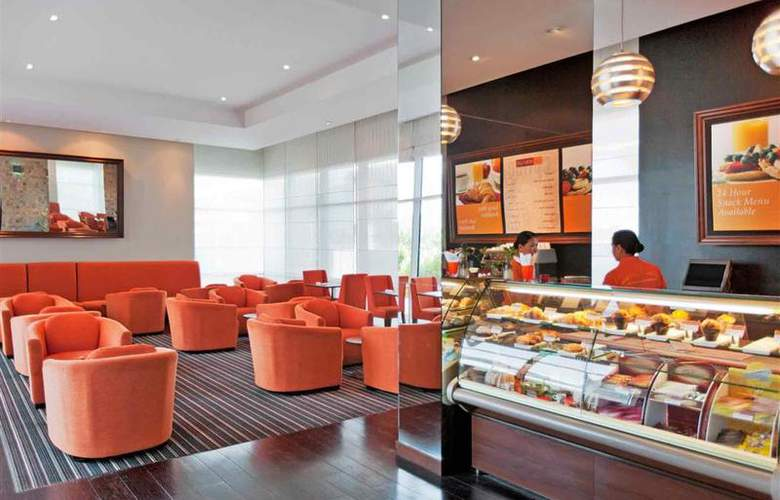 Ibis Dubai Al Barsha - Restaurant - 17