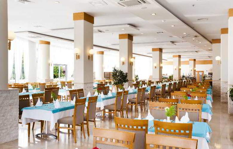Narcia Resort Side - Restaurant - 17