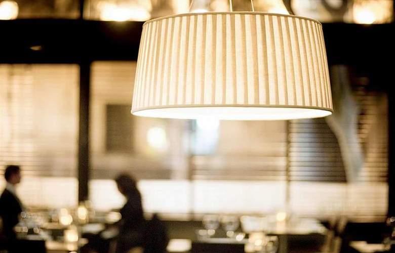 Mercure Brisbane King George - Restaurant - 72