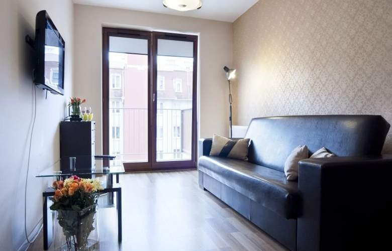 Cracow Stay Apartments - Room - 8