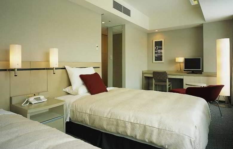 Haneda Excel Tokyu - Hotel - 18