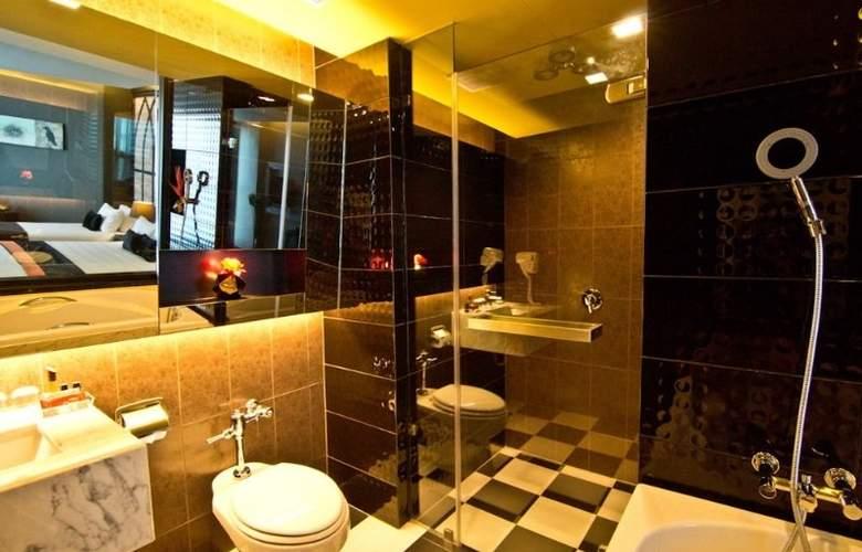 Tsix5 Hotel - Room - 3