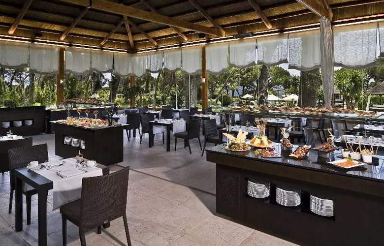 Gran Meliá Don Pepe - Restaurant - 36