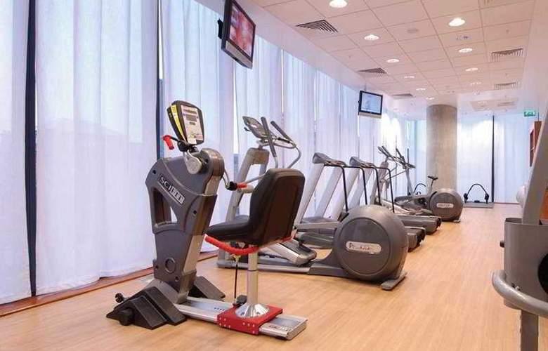 Hilton Manchester Deansgate - Sport - 4