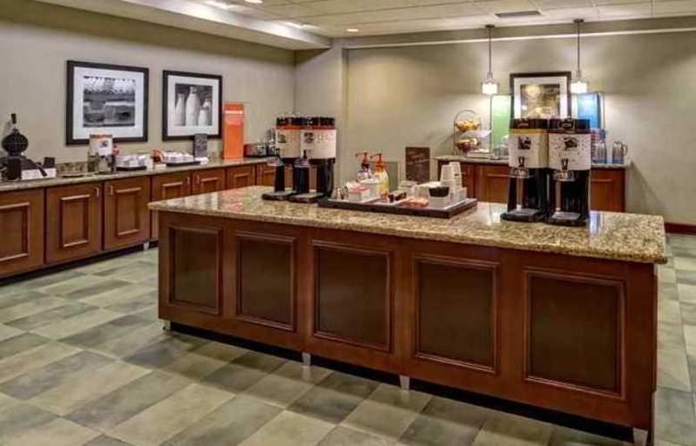 Hampton Inn & Suites Destin/Sandestin - Hotel - 11