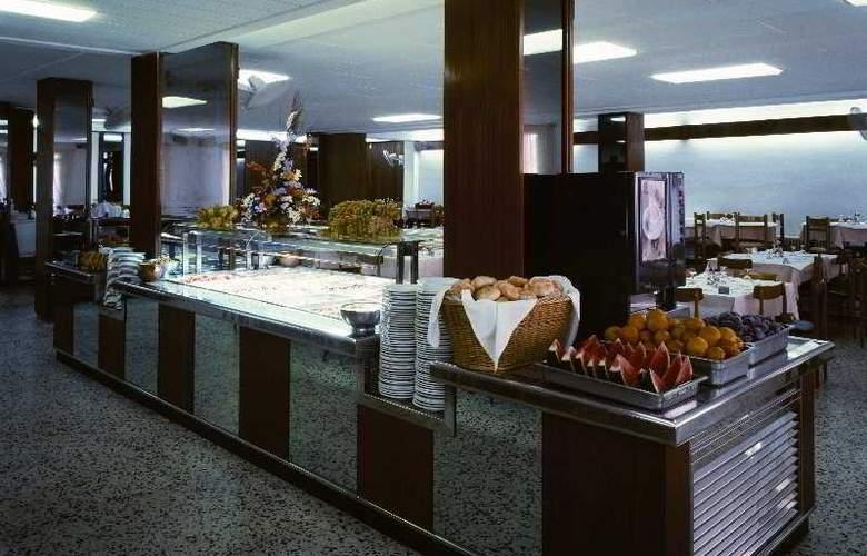 Villa Garbi - Restaurant - 5
