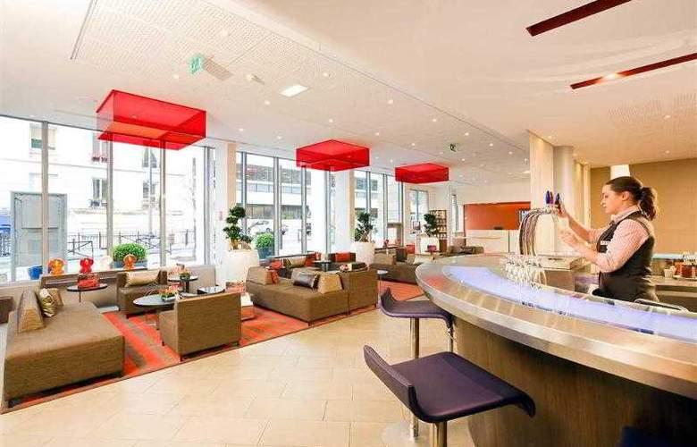 Novotel Paris Centre Gare Montparnasse - Hotel - 39