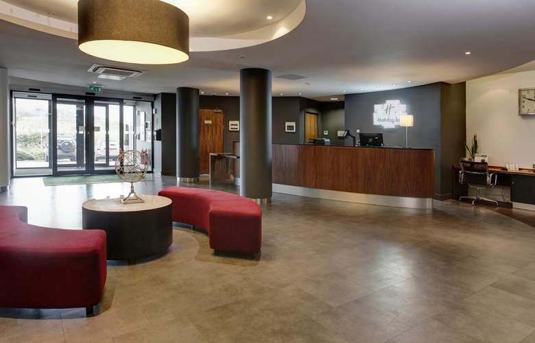 Holiday Inn London-Luton Airport - General - 8