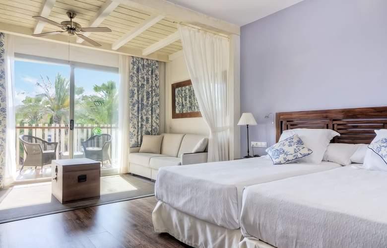Ruleta Port Aventura Resort - Room - 2