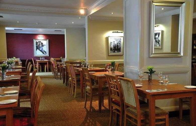 Best Western Westley - Hotel - 5