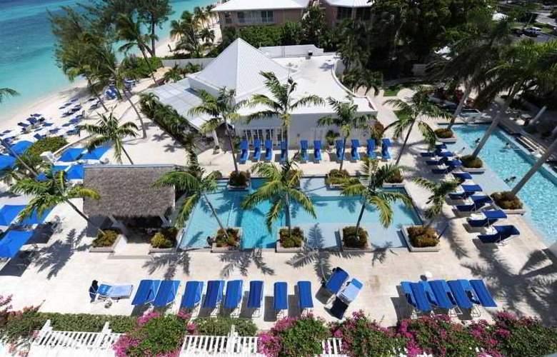 Grand Cayman Beach Suites - Pool - 0
