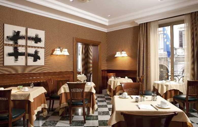 Mascagni Hotel - Hotel - 4
