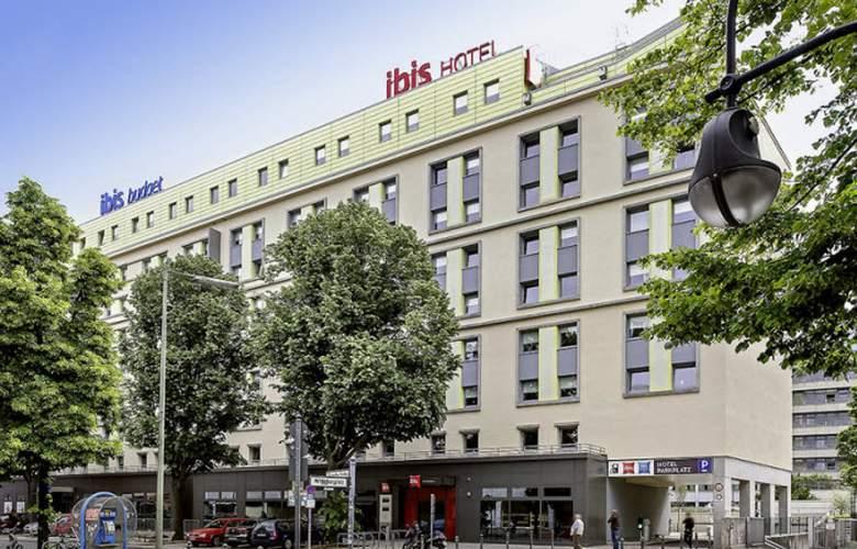 Ibis Budget Berlin Kurfuerstendamm - Hotel - 0