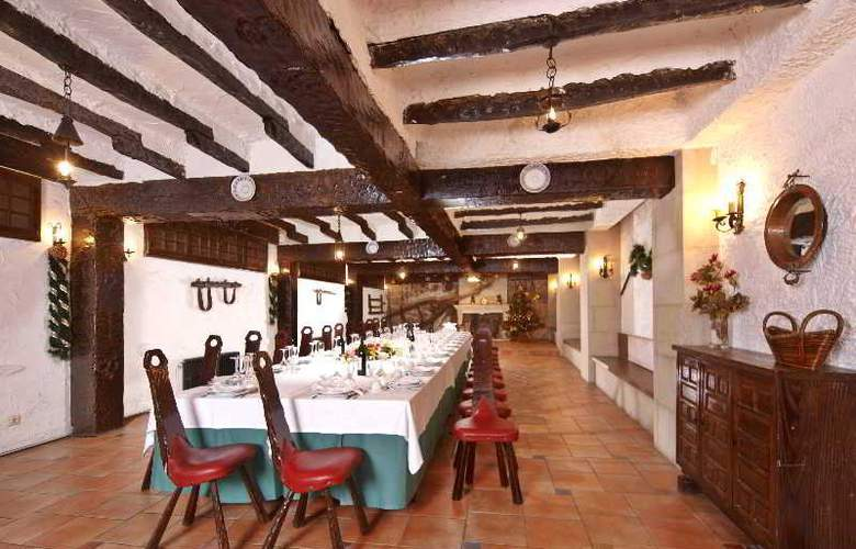 Rias Bajas - Restaurant - 15
