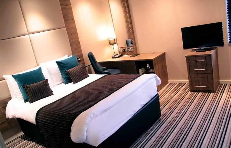 Hotel 53 - Room - 0