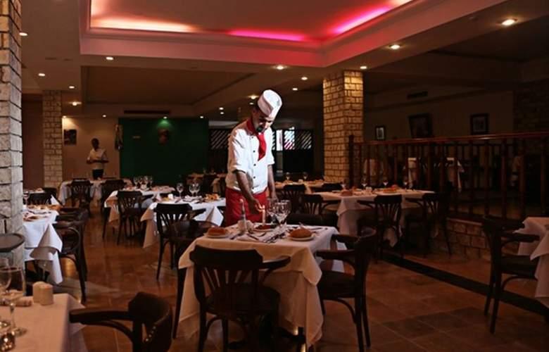 Dessole Ruspina - Restaurant - 5