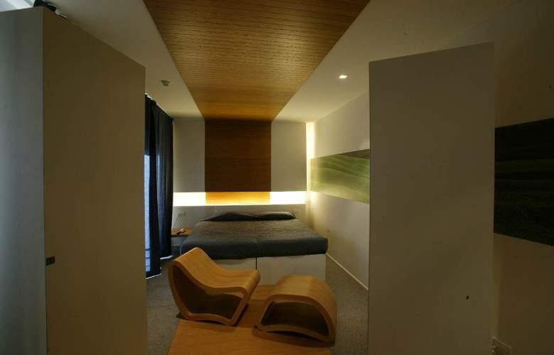 Montaperti - Room - 3