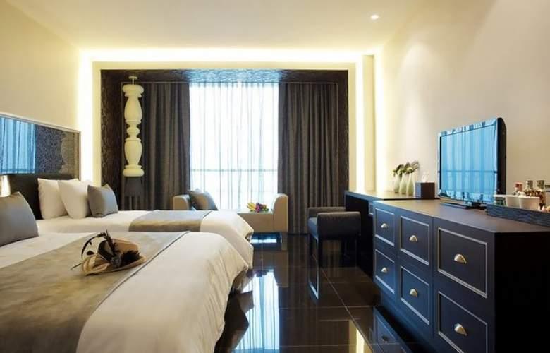 Way Hotel Pattaya - Room - 6