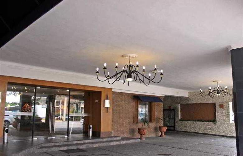 Best Western Expo-Metro Tampico - Hotel - 14