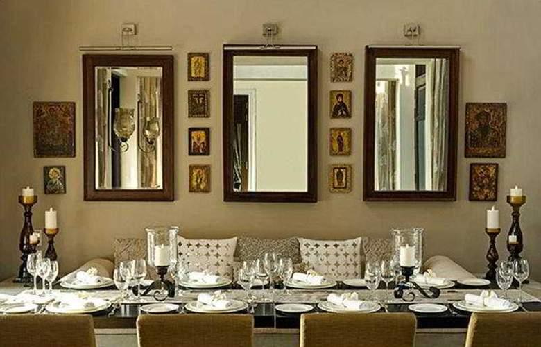 The Sol - Restaurant - 6