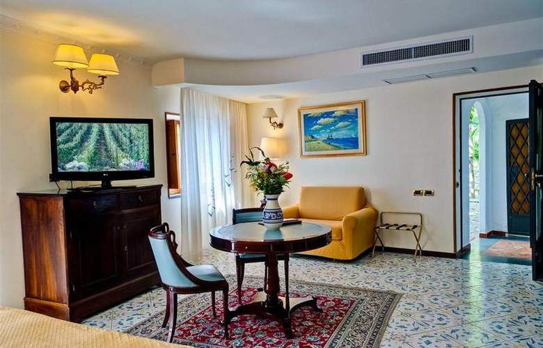 Ravello Art Marmorata - Room - 7
