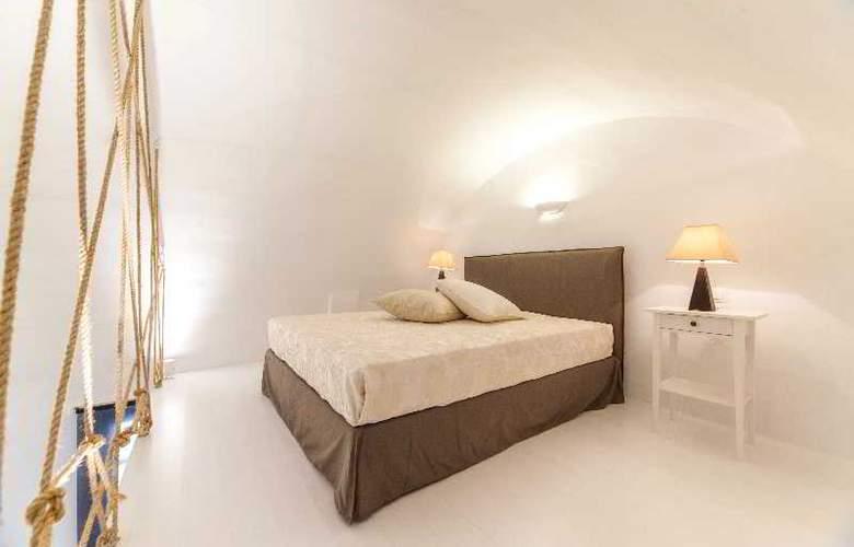 Artemis Suites - Room - 27