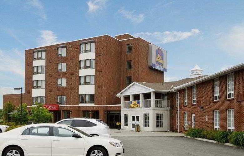 Best Western Milton - Hotel - 8