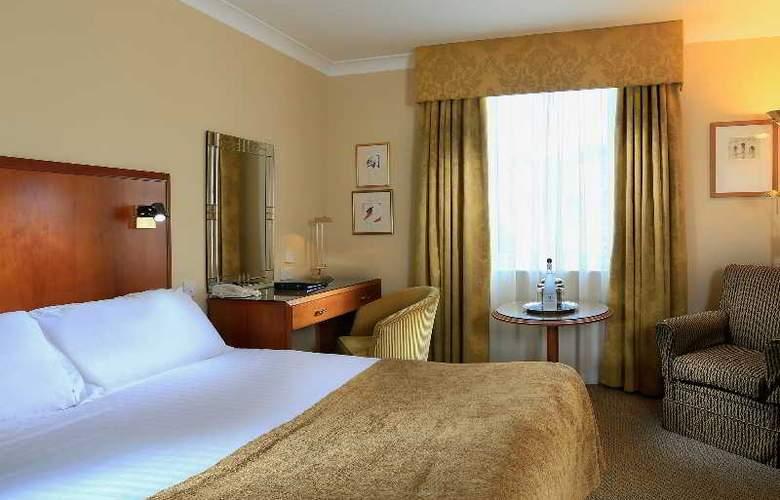 Macdonald The Swan's Nest Hotel - Room - 3