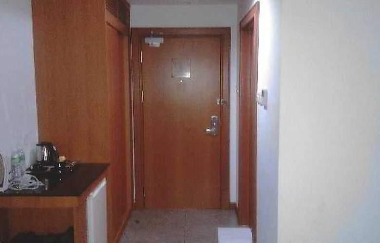Kiulap Plaza Hotel - Room - 7
